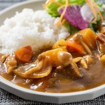 奈良野菜カレー