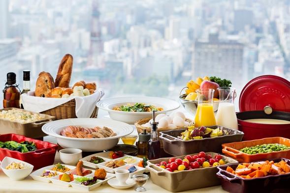 期間限定(1名様限定)【アップグレード確約】モデレートツインへアップグレード/朝食付き