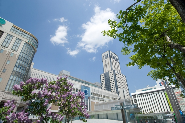 JR Tower 札幌日航酒店