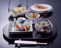旬菜の膳【イメージ】
