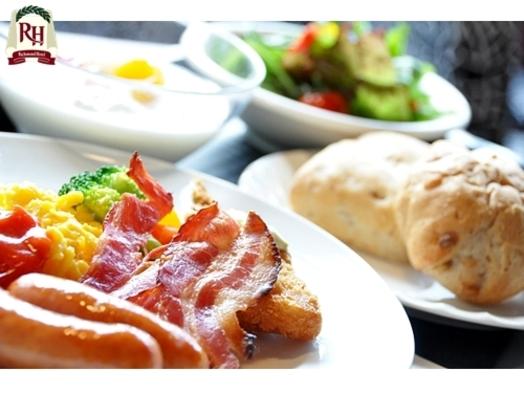【当日限定】朝食付きプラン