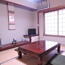 【和室6~8畳】お人数によってお部屋をご案内いたします。