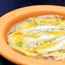【料理】メギスの柳川風