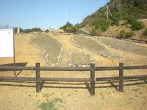東大寺瓦跡