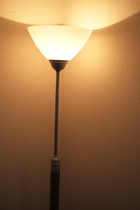 やさしい明かりが安らぎをお届けします