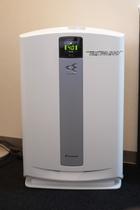 ストリーマ+アクティブブラズマイオン空気清浄機