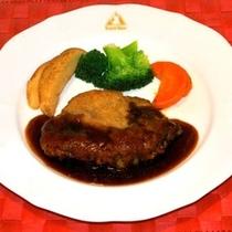【お肉料理】