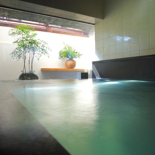 【すずめの湯・女湯】お肌がツルツルになる、良質の飛騨高山温泉。