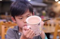 陶芸、七宝焼、絵付けは、お子様でも体験して頂けます。