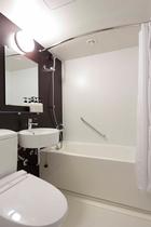 改装部屋バスルーム