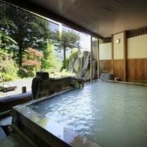 ◆男湯/庭園露天風呂※イメージ