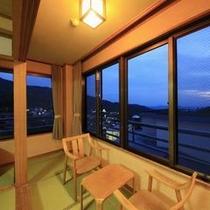 ◆客室からの夜景※イメージ