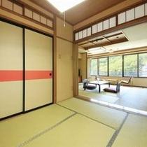 ◆二間付き和室※イメージ