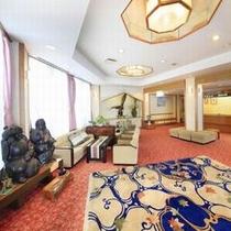 ◆ホテルフロント・ロビー
