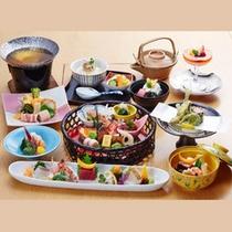 【和食レストラン】