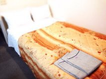 シングルベッド カップル仕様