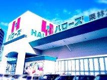 h-ハローズ