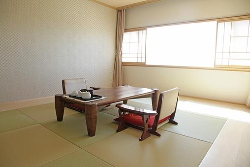 スイートルーム(リラクゼーションタイプ)☆禁煙 広さ70平米