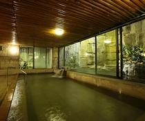 大浴場 『楽』