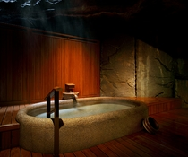 大浴場 平安の湯2
