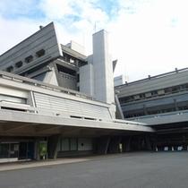 ◇京都国際会館 (左京区)