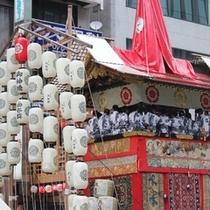 ◇京の風景 祇園祭