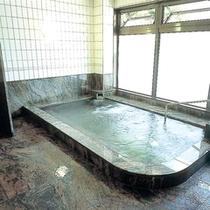 ◆大浴場(西側) 団体様の貸切利用などによりご利用いただけない場合がございます