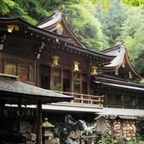 ◇貴船神社 (左京区)
