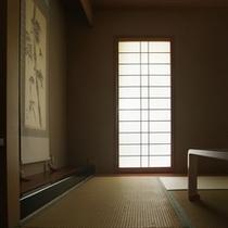 ■和室12.5畳2 定員5名様 35㎡