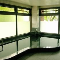 ◆大浴場(東側) 団体様の貸切利用などによりご利用いただけない場合がございます