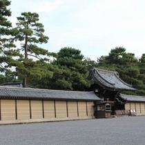 ◇京都御所 (上京区)