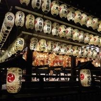 ◇京の風景 祇園祭2
