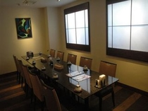 和洋酒菜レストラン「グランカフェ」