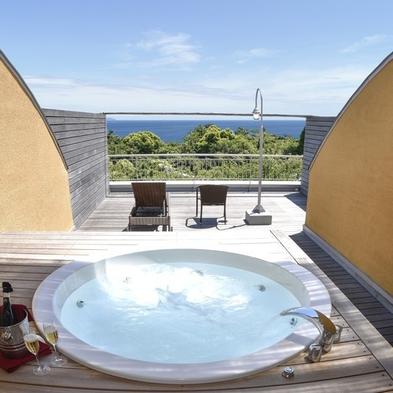 【LuxuryDays&ベストレート&セール】スタンダード・海辺のオーベルジュで過ごす「贅沢な休日」