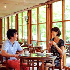【日帰り◇本館露天付客室…Lunchコース】 お部屋食もOK♪ゆっくり味わう  『本格イタリアン♪』