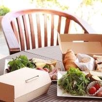 お弁当BOX