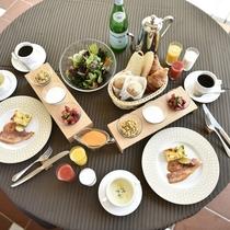 ご朝食セットメニュー