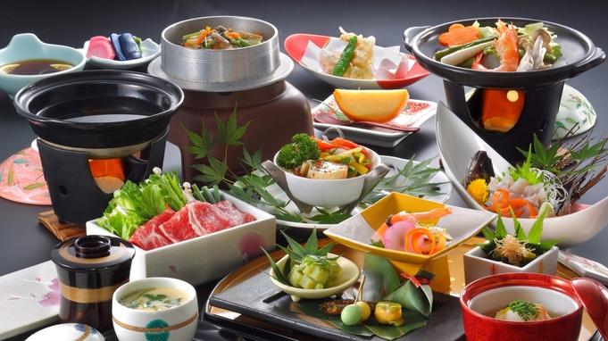 【夏旅セール】【スタンダード】☆安心の夕食は『個室食事処』朝食はリニューアルしたばかりの食事処で