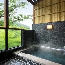 ◆露天風呂付客室