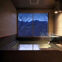 貸切風呂【岩燕の湯】