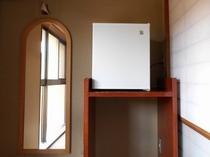 全室冷蔵庫