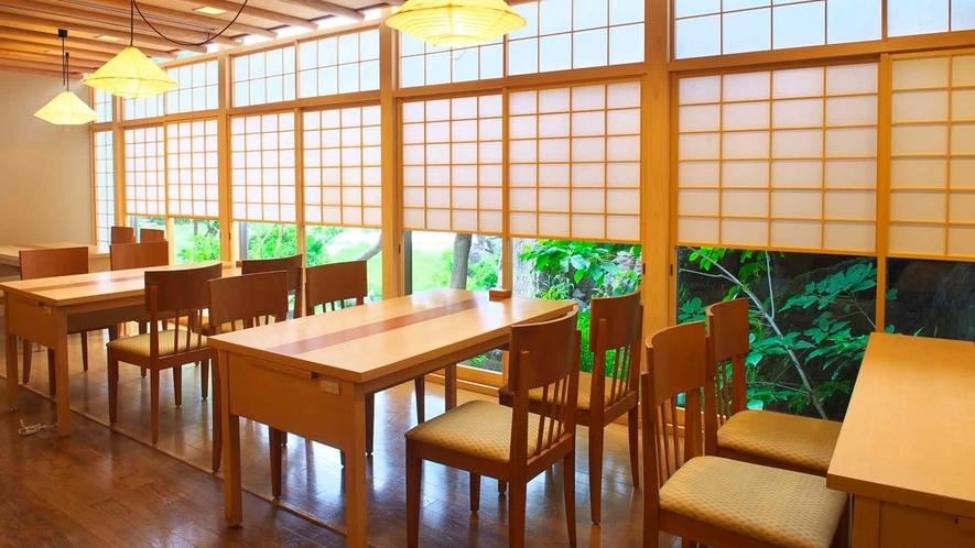 1階 日本料理レストラン『藤さわ』