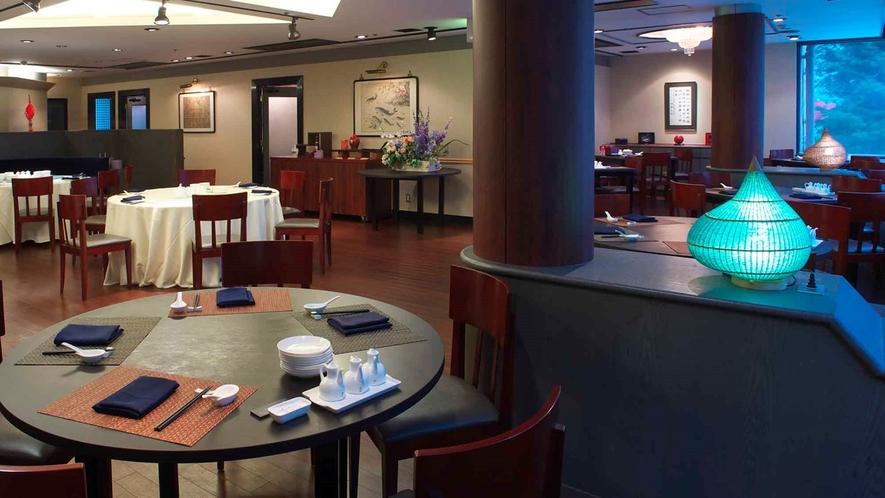 2階 中国料理レストラン『豊華楼』