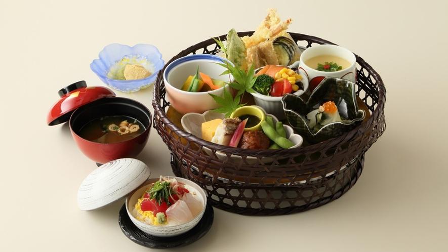 2食付プラン 日本料理【藤さわ】藤さわ御膳 イメージ