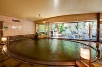 【温泉】玉肌の湯「浮舟」内風呂