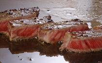 ステーキ画像