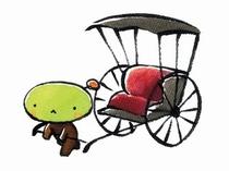 松江人力車「しまねもん」