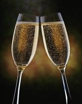 プラン用シャンパン