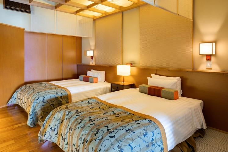 碧雲 ベッドルーム