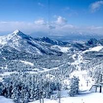 *志賀高原スキー場